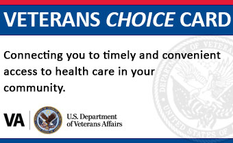 Veteran's Choice Program