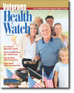 Veterans Health Watch Summer 2007